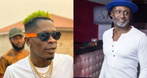Shatta Wale is not taking any nonsense from any artist in Ghana irrespective of who the artist claims to be; not even Reggie Rockstone, the grandpapa of Hiplife.
