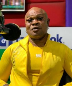 Akrobeto warns Bukom Banku- After
