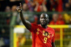 Lukaku scores 300 goals